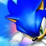 Sonic, fotos de mi erizo azul favorito