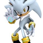 Fotos de Silver, The Hedgehog