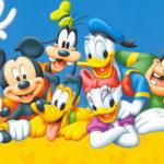 Nuevos dvds Disney para los más peques